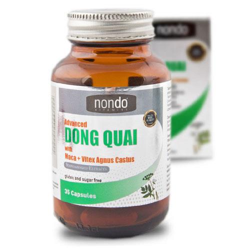 Nondo DONG QUAI 35 Capsules