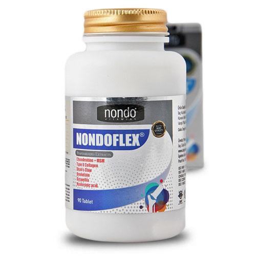 Nondo FLEX 90 Tablets