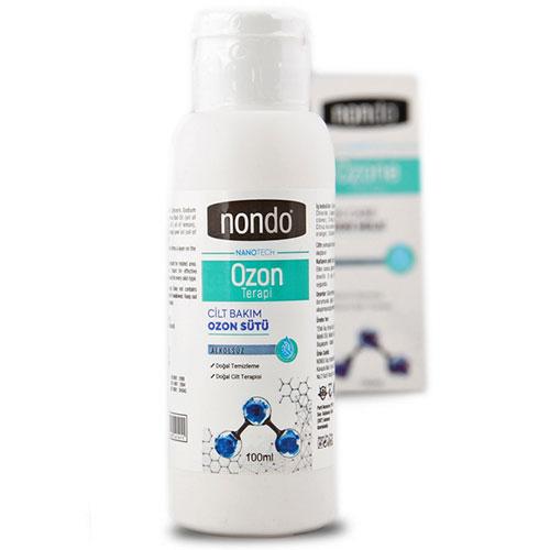 Nondo OZON SKIN CARE MILK 100 ML